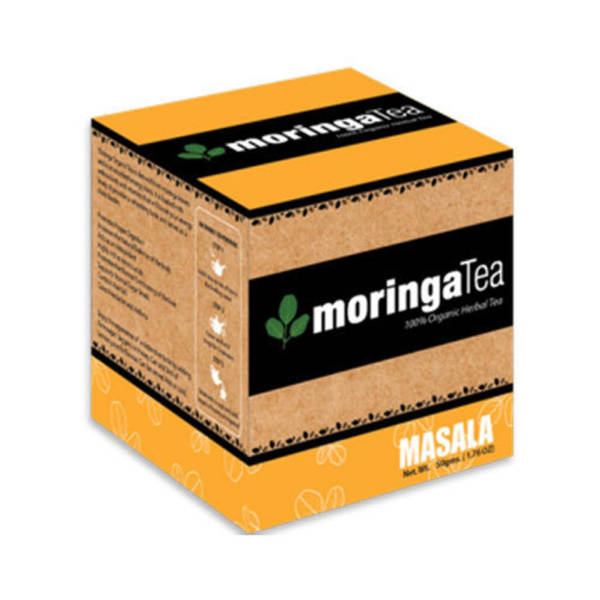 Moringa Tee-produkt